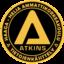 Atkins ry favicon