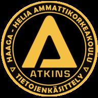 Atkins ry logo